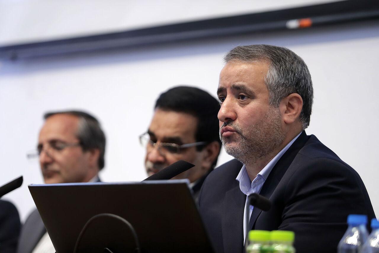 ثبت نام ۵۳۳ کاندیدا از مشهد برای انتخابات مجلس