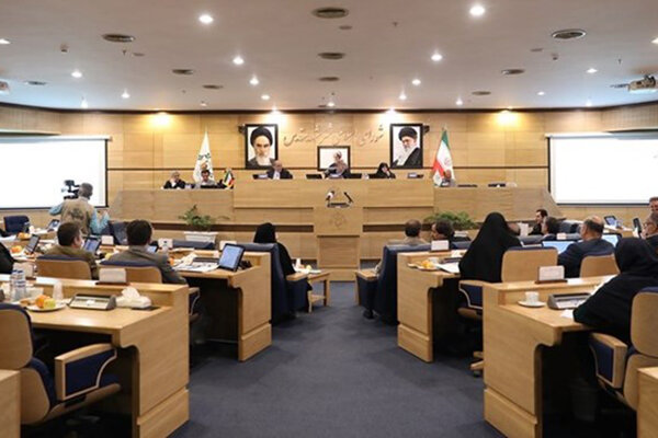اولین شهردار زن در مدیریت شهری مشهد منصوب شد