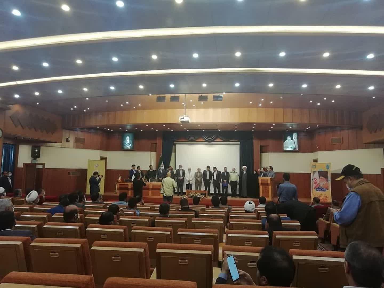 مدیرکل ستاد اجرایی فرمان امام(ره) درخراسان رضوی منصوب شد