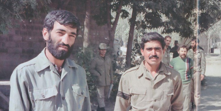 تعین سرنوشت حاج احمد و یارانش در فضای مجازی/ موج اطلاعات بی سند از وضعیت 4 دیپلمات